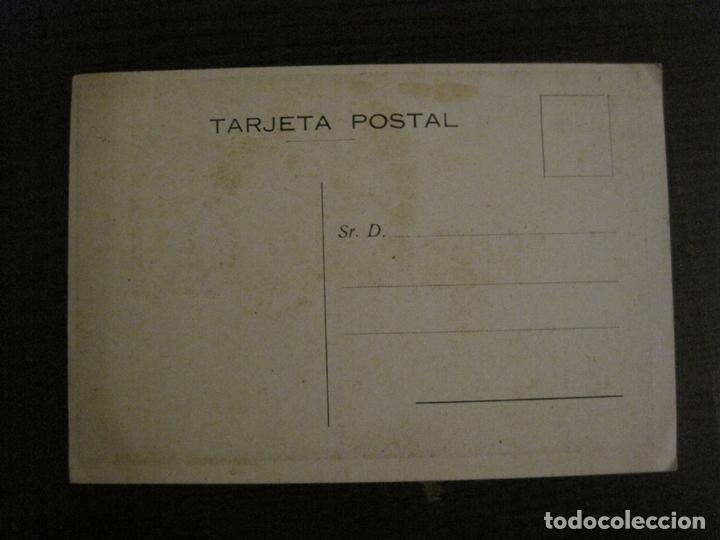Postales: GUERRA CIVIL-ALIMENTACION NACIONAL-COMISARIA GRAL ABASTECIMIENTOS Y TRANSPORTES-VER FOTOS-(V-16.960) - Foto 7 - 164601354