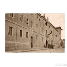 Postales: OVIEDO.- INVICTA E INVENCIBLE. JULIO 1936. OCTUBRE 1937. CUARTEL DE LA GUARDIA CIVIL.. Lote 164897302