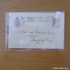 Postales: POSTAL GUERRA CIVIL FALANGE REPUBLICA. Lote 176431019