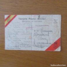 Postales: POSTAL GUERRA CIVIL FALANGE REPUBLICA. Lote 176431185