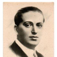 Postales: POSTAL - CALVO SOTELO - COBARDEMENTE ASESINADO EL 13 DE JULIO DE 1936 - EDICIONES MARÍN. Lote 180156982