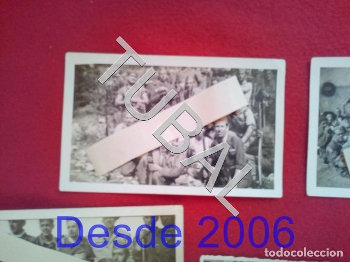 Postales: TUBAL BRIGADAS INTERNACIONALES PROFANACION MOMIAS EXPUESTAS 10 POSTALES FOTO ENVIO 1 € 2019 B10 - Foto 3 - 183900703
