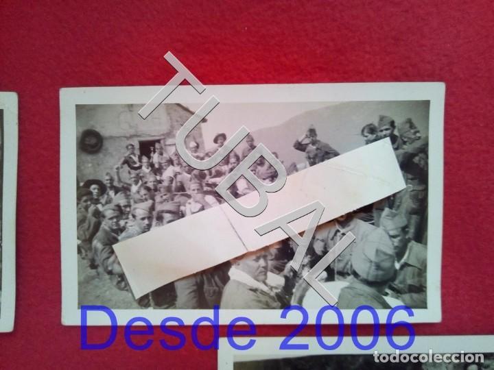 Postales: TUBAL BRIGADAS INTERNACIONALES PROFANACION MOMIAS EXPUESTAS 10 POSTALES FOTO ENVIO 1 € 2019 B10 - Foto 4 - 183900703