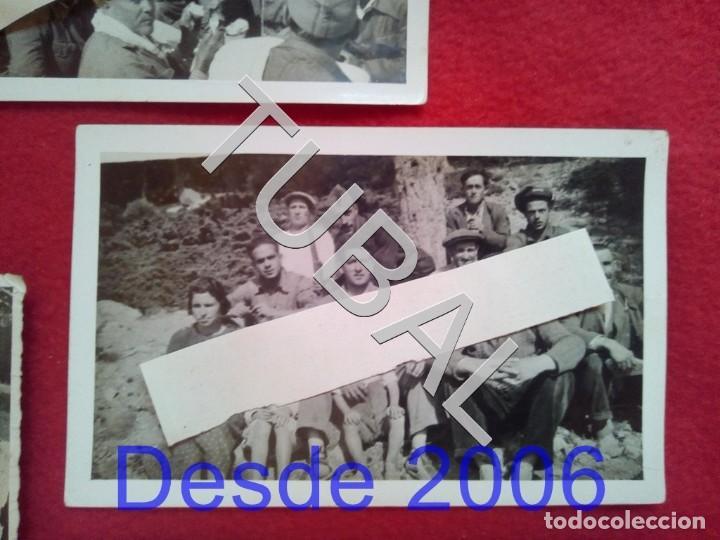 Postales: TUBAL BRIGADAS INTERNACIONALES PROFANACION MOMIAS EXPUESTAS 10 POSTALES FOTO ENVIO 1 € 2019 B10 - Foto 5 - 183900703