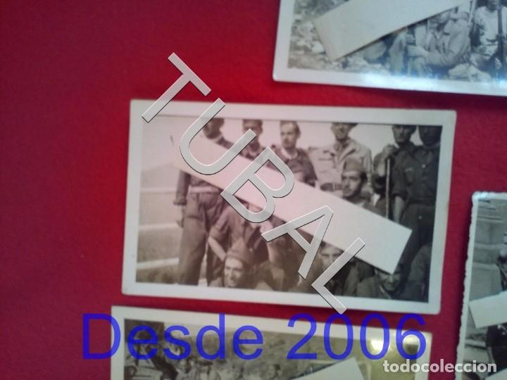 Postales: TUBAL BRIGADAS INTERNACIONALES PROFANACION MOMIAS EXPUESTAS 10 POSTALES FOTO ENVIO 1 € 2019 B10 - Foto 6 - 183900703
