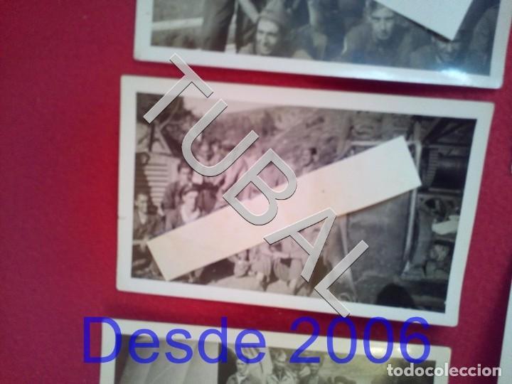 Postales: TUBAL BRIGADAS INTERNACIONALES PROFANACION MOMIAS EXPUESTAS 10 POSTALES FOTO ENVIO 1 € 2019 B10 - Foto 7 - 183900703