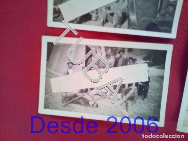 Postales: TUBAL BRIGADAS INTERNACIONALES PROFANACION MOMIAS EXPUESTAS 10 POSTALES FOTO ENVIO 1 € 2019 B10 - Foto 8 - 183900703