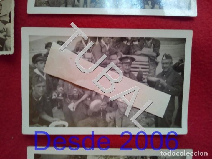 Postales: TUBAL BRIGADAS INTERNACIONALES PROFANACION MOMIAS EXPUESTAS 10 POSTALES FOTO ENVIO 1 € 2019 B10 - Foto 10 - 183900703