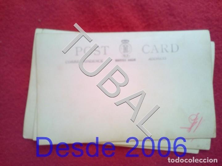 Postales: TUBAL BRIGADAS INTERNACIONALES PROFANACION MOMIAS EXPUESTAS 10 POSTALES FOTO ENVIO 1 € 2019 B10 - Foto 17 - 183900703