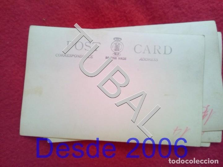 Postales: TUBAL BRIGADAS INTERNACIONALES PROFANACION MOMIAS EXPUESTAS 10 POSTALES FOTO ENVIO 1 € 2019 B10 - Foto 18 - 183900703