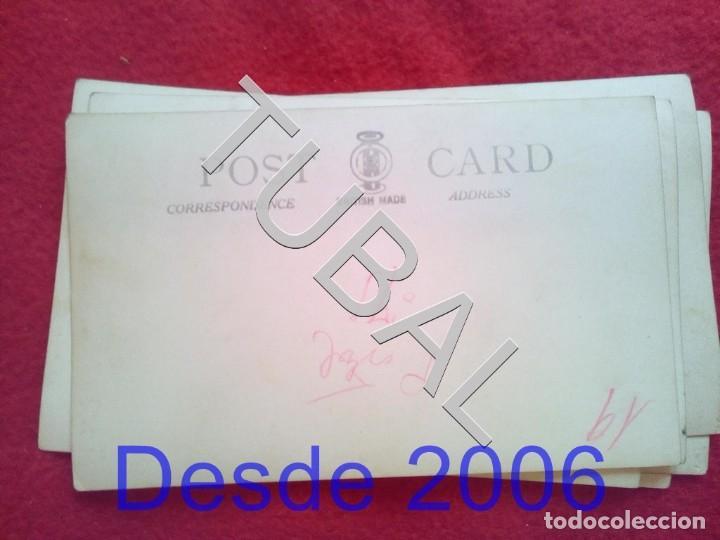 Postales: TUBAL BRIGADAS INTERNACIONALES PROFANACION MOMIAS EXPUESTAS 10 POSTALES FOTO ENVIO 1 € 2019 B10 - Foto 20 - 183900703