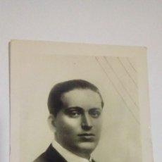 Postales: POSTAL JOSE CALVO SOTELO COBARDEMENTE ASESINADO EL 13 DE JULIO DE 1936 . Lote 184209872