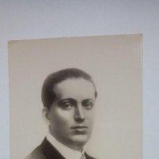 Postales: TARJETA POSTAL JOSE CALVO SOTELO COBARDEMENTE ASESINADO EL 13 DE JULIO DE 1936. Lote 185717645