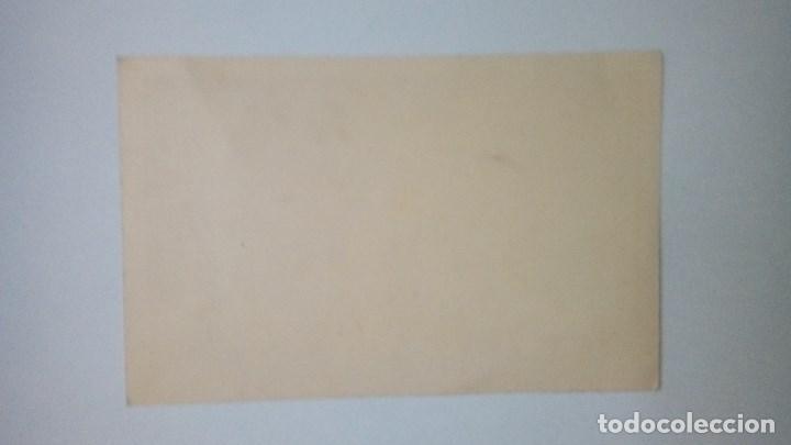 Postales: TARJETA POSTAL FRENTES Y HOSPITALES A S.E. EL GENERALISIMO NAVIDAD 1938 AÑO NUEVO 1939 - Foto 2 - 185717853