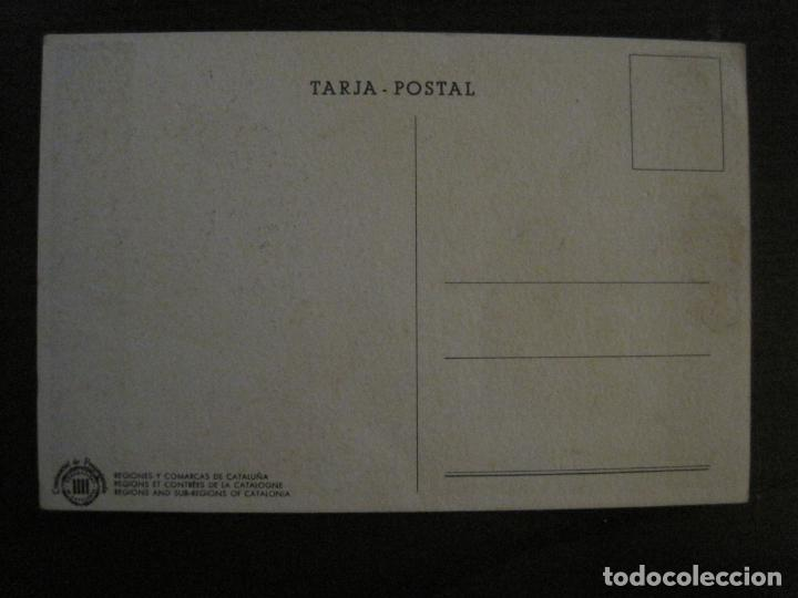 Postales: GUERRA CIVIL-GENERALITAT CATALUNYA-CONSELLERIA ECONOMIA-ANY 1936-POSTAL ANTIGUA-VER FOTOS-(65.808) - Foto 4 - 190155217