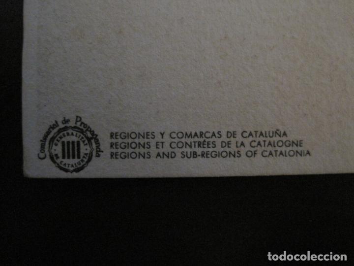 Postales: GUERRA CIVIL-GENERALITAT CATALUNYA-CONSELLERIA ECONOMIA-ANY 1936-POSTAL ANTIGUA-VER FOTOS-(65.808) - Foto 5 - 190155217