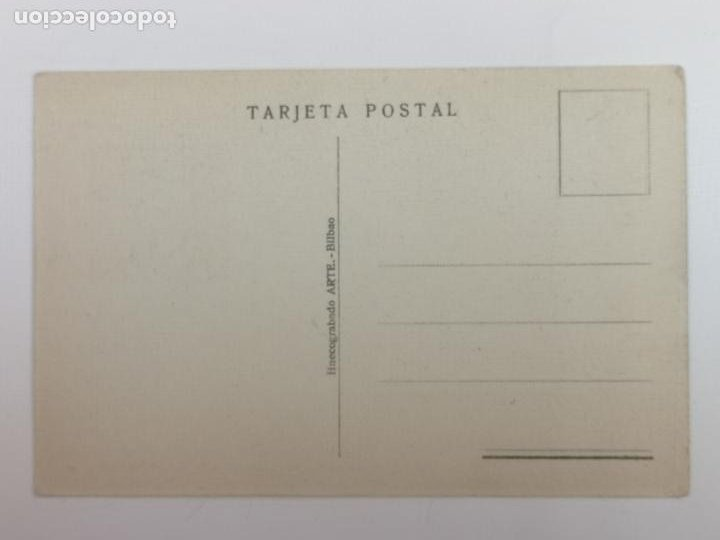 Postales: POSTAL DE JOSÉ ANTONIO PRIMO DE RIVERA - Foto 2 - 195315451
