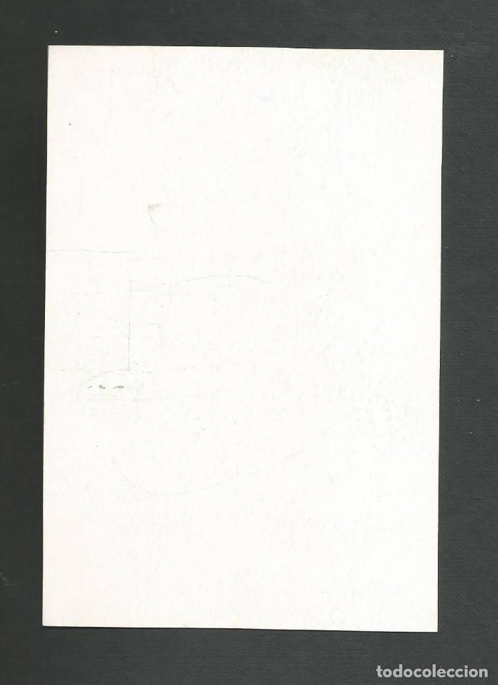 Postales: POSTAL SIN CIRCULAR - GUERRA CIVIL ESPAÑOLA - EN LAS MILICIAS GALLEGAS - Foto 2 - 195692052