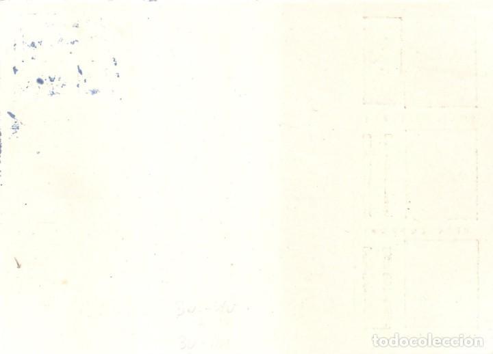 Postales: POSTAL FRANCO HITLER Y MUSSOLINI COLABORACIÓN SEGUNDA GUERRA MUNDIAL DEVA SAN SEBASTIAN ALEMANIA - Foto 3 - 202854107