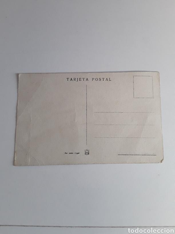 Postales: Postal con fotografía de franco - Foto 2 - 203333035