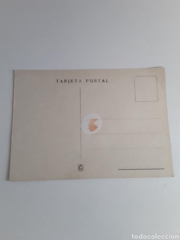 Postales: Postal con fotografía de José Antonio primero de rivera - Foto 2 - 203333707