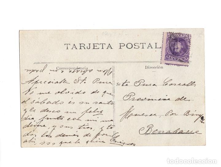 Postales: REPÚBLICA. VISCA LA SOLIDARITAT CATALANA. - Foto 2 - 206926790
