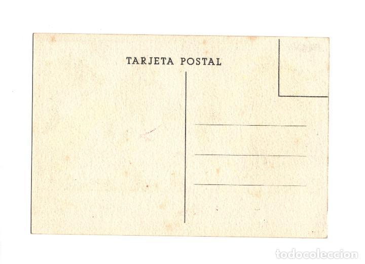 Postales: REPÚBLICA. LA UNIÓN DE LAS NACIONES DEMOCRÁTICAS ACABARAN PARA SIEMPRE CON LA GUERRA. - Foto 2 - 206942508