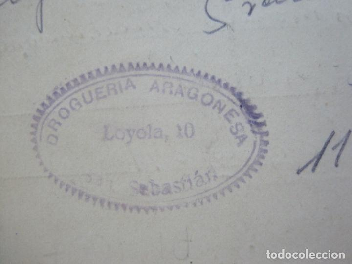 Postales: VIVA ESPAÑA-VIVA ITALIA-HEIL HITLER-CIRCULADA-GUERRA CIVIL-NAZI-POSTAL ANTIGUA-(71.262) - Foto 5 - 207126293