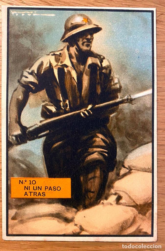POSTAL SOCORRO ROJO VALENCIA. GUERRA CIVIL (Postales - Postales Temáticas - Guerra Civil Española)