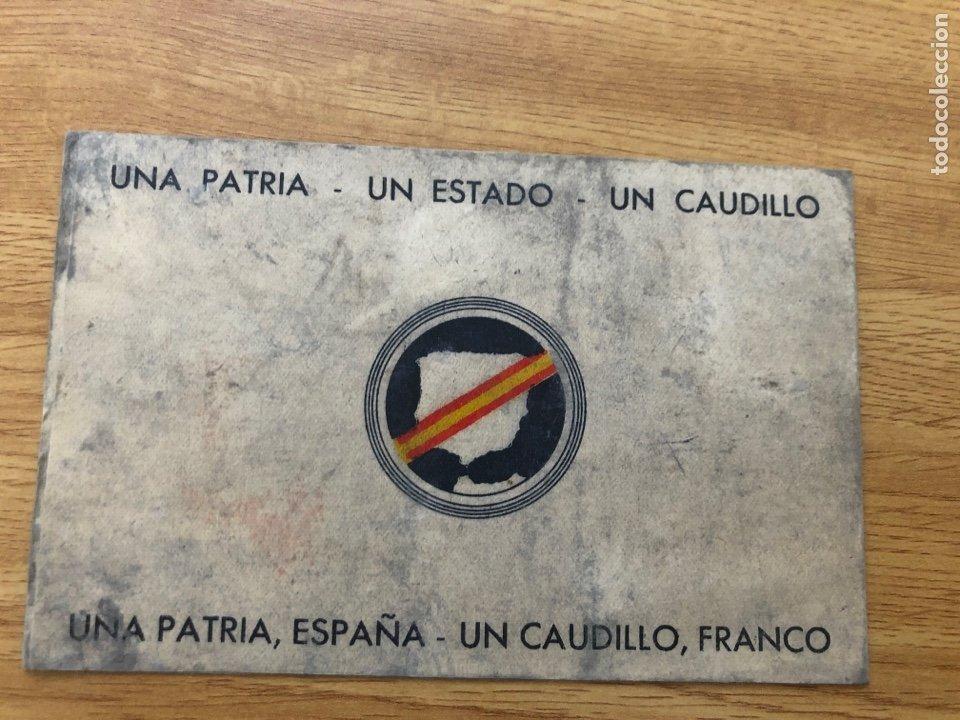 Postales: Tarjeta postal gratuita. División de Madrid - Foto 2 - 219507536
