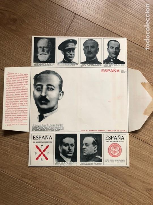 Postales: 3 Carta - sobre Ilustrados - Foto 5 - 219523141