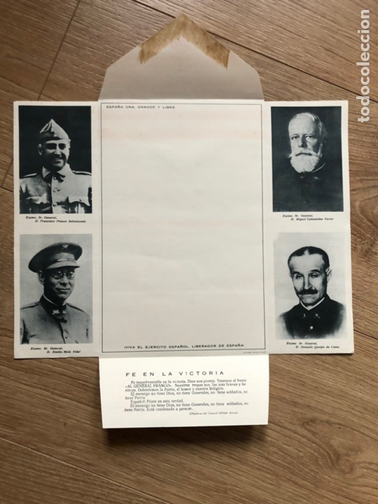 Postales: 3 Carta - sobre Ilustrados - Foto 6 - 219523141