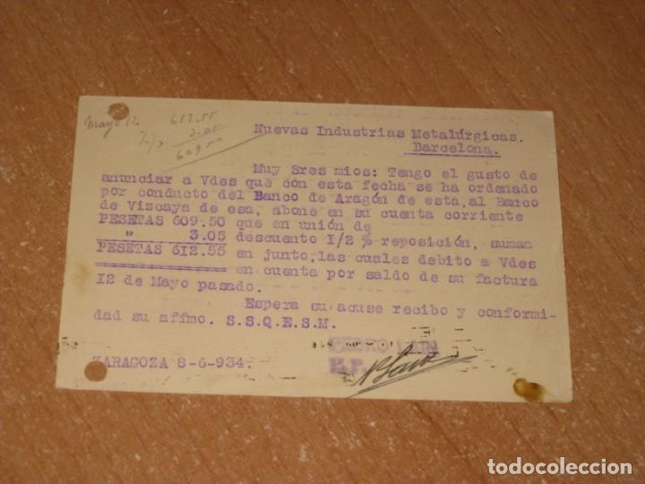 Postales: TARJETA POSTAL - Foto 2 - 221867903