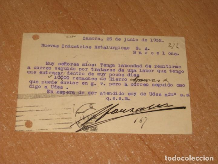 Postales: TARJETA POSTAL - Foto 2 - 221867975