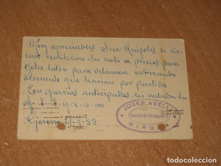 Postales: TARJETA POSTAL - Foto 2 - 221868236