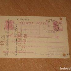 Postales: TARJETA POSTAL. Lote 221884107