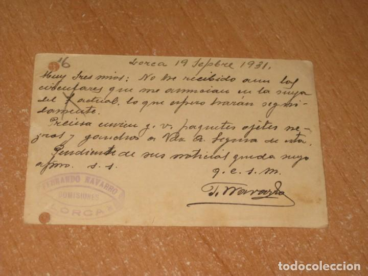 Postales: TARJETA POSTAL - Foto 2 - 221963108