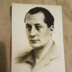 Postales: TARJETA POSTAL JOSE ANTONIO PRIMO DE RIVERA. Lote 236781945