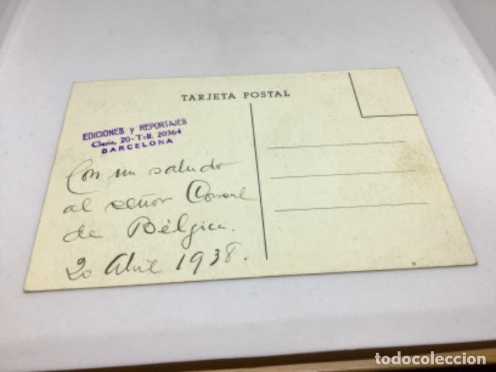 Postales: REPUBLICA - LA UNION DE LA NACIONES DEMOCRATICAS - NO CIRCULADA - ESCRITA - Foto 5 - 254250920