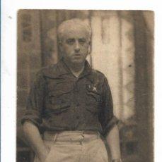 Cartes Postales: GENERAL YAGUE POR ANGEL JALÓN. Lote 264269884