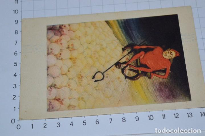 Postales: Postal GUERRA CIVIL ESPAÑOLA / Artes Gráficas Tolosa - LABORDE y LABAYEN - ¡Muy DIFÍCIL! Lote 10 - Foto 2 - 276958393