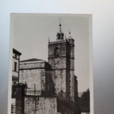 Postales: TARJETA POSTAL FRANCESA SOBRE LOS EFECTOS EN IRUN DE LA GUERRA CIVIL ESPAÑOLA. Lote 278520638