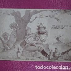 Cartoline: ESCRIBIENDO A UN CAMARADA POSTAL GUERRA CIVIL ESPAÑOLA C2. Lote 292402343