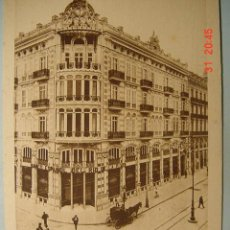Postales: 9814 VALENCIA HOTEL REINA VICTORIA - MAS POSTALES DE ESTA CIUDAD EN MI TIENDA COSAS&CURIOSAS. Lote 9136257