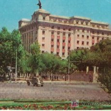 Postales: MADRID.HOTEL FENIX . Lote 6603867