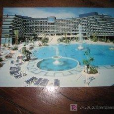 Postales: GRAN HOTEL MEDITERRANEAN PALACE TENERIFE. Lote 7477776