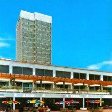 Postales: MARBELLA (COSTA DEL SOL) - HOTEL MARBELLA HILTON. Lote 114902284