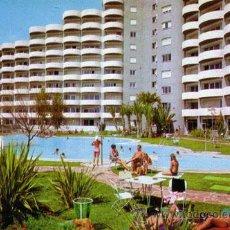 Postales: Nº 979 POSTAL HOTEL CORONADO MARBELLA MALAGA. Lote 11776301