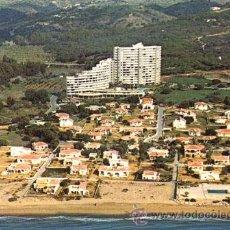 Postales: Nº 1497 POSTAL MARBELLA MALAGA HOTEL CORONADO. Lote 11816399