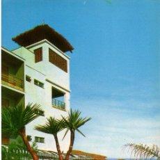 Postales: Nº 1598 POSTAL TORREMOLINOS MALAGA HOTEL TROPICANA. Lote 11841798